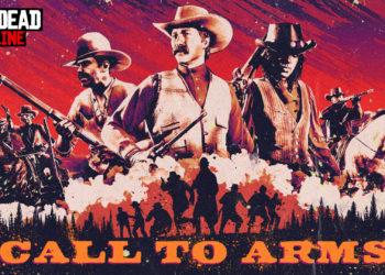 Red Dead Online Weekly Update August 10