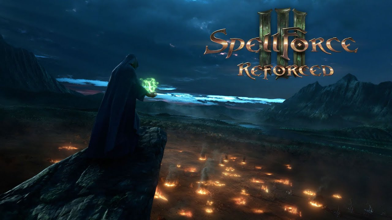SpellForce 3 Reforged