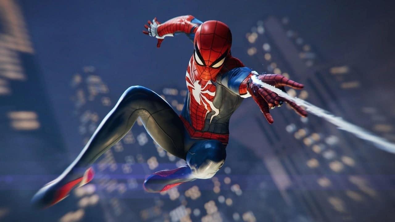 Marvel's Avengers Spider-Man DLC t