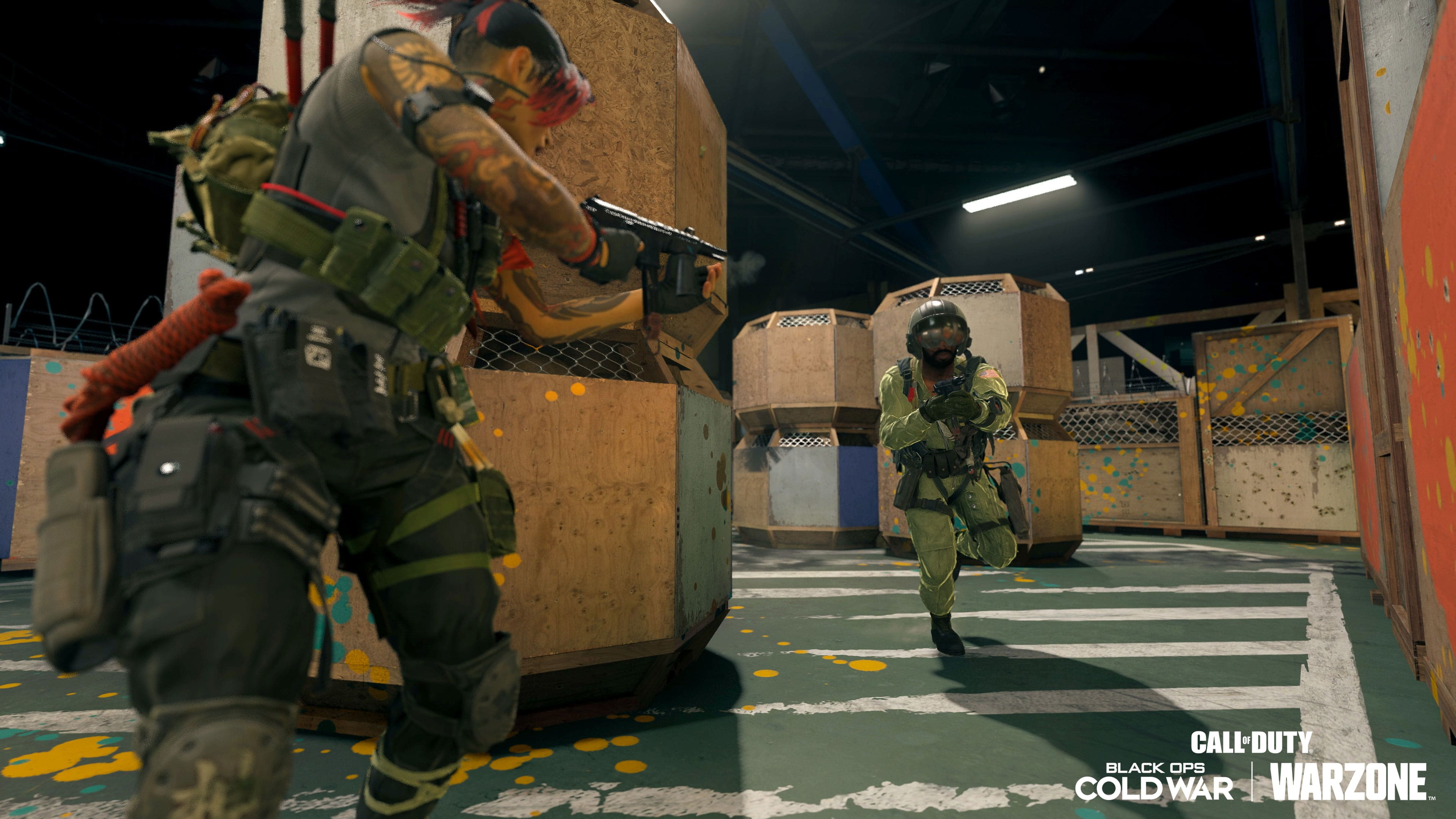 Warzone Update Today August 16