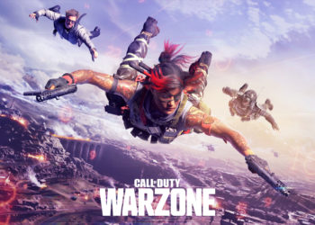 COD Warzone Playlist Update for September 3