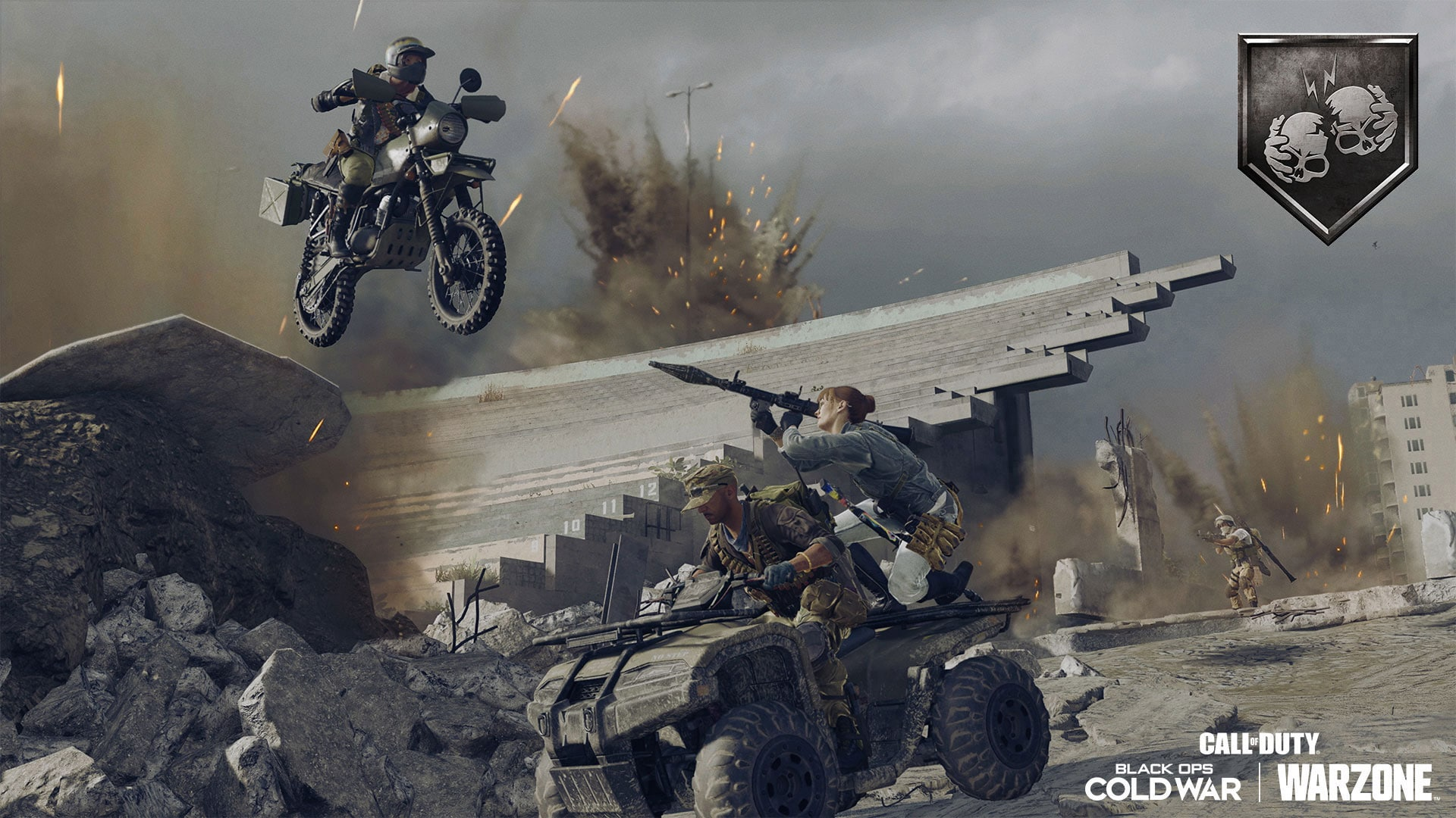 COD Warzone Update Today September 10
