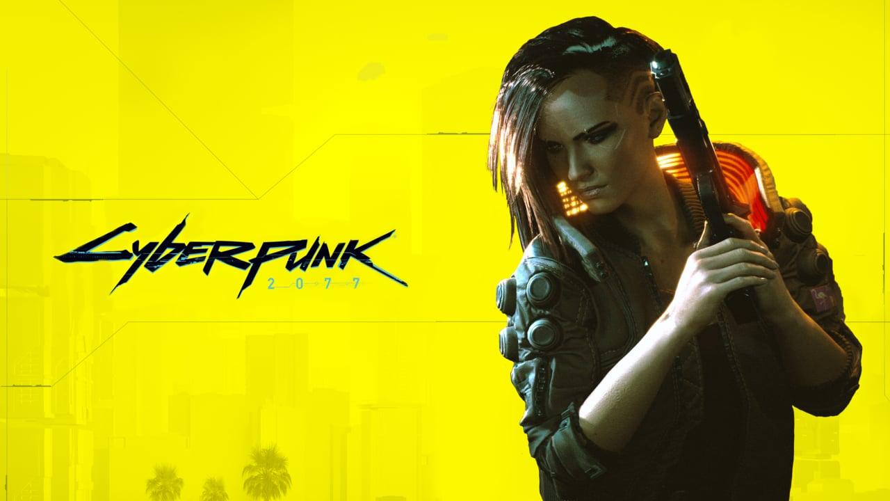 cyberpunk 2077 support