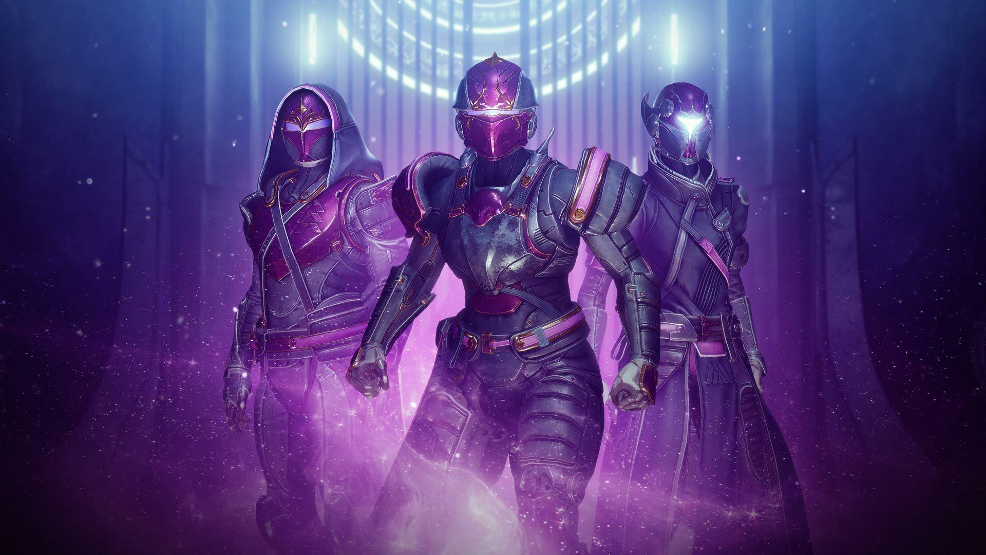 Destiny 2 update 3.3.0.3