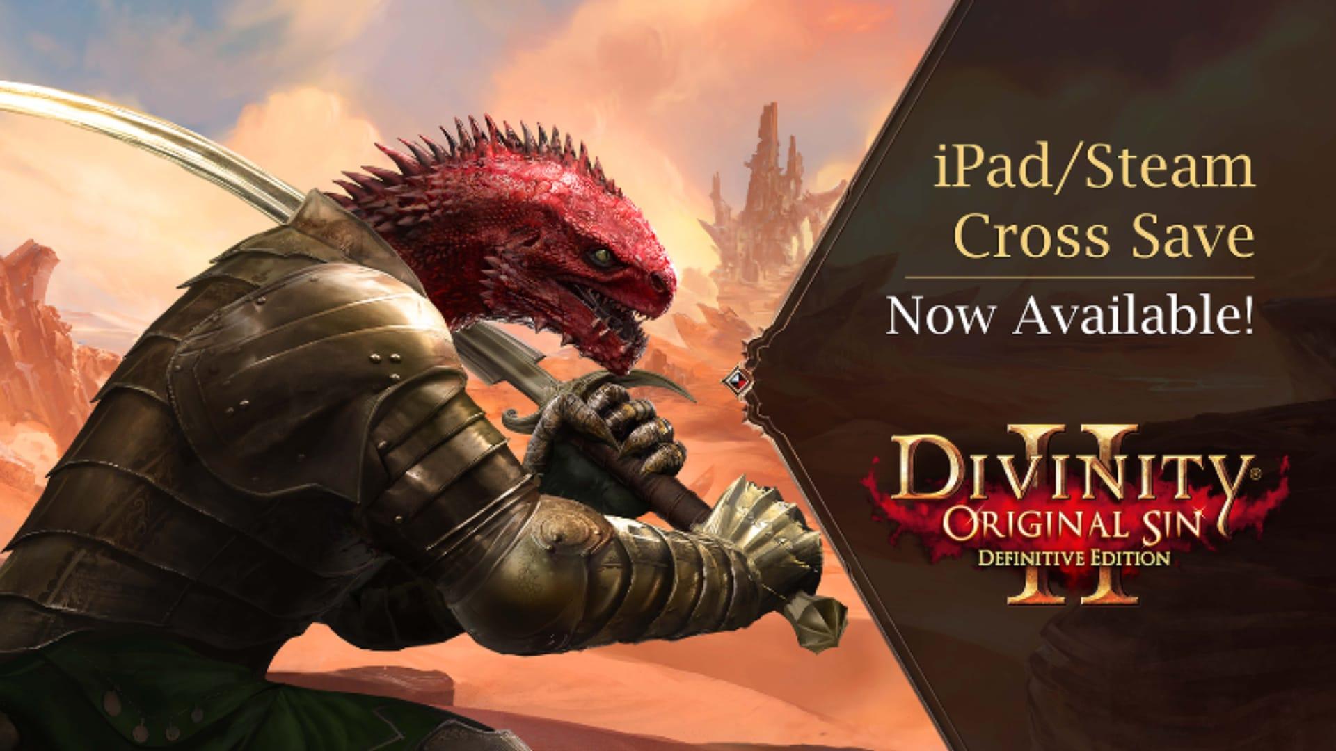 Divinity Original Sin 2 Update 1.15