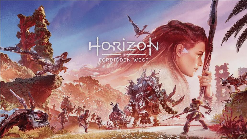 Horizon Forbidden West next-gen upgrade