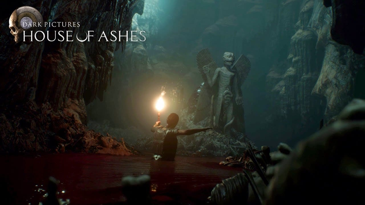house of ashes ps5 file size