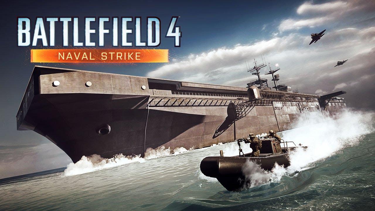 battlefield 4 free dlc