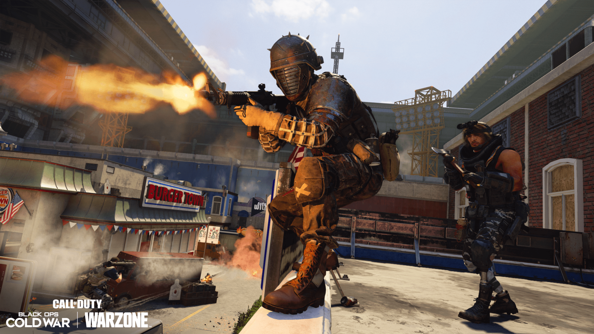 Black Ops Cold War Update 1.23 Pre-Load for Season 6 Live, Here's What's New