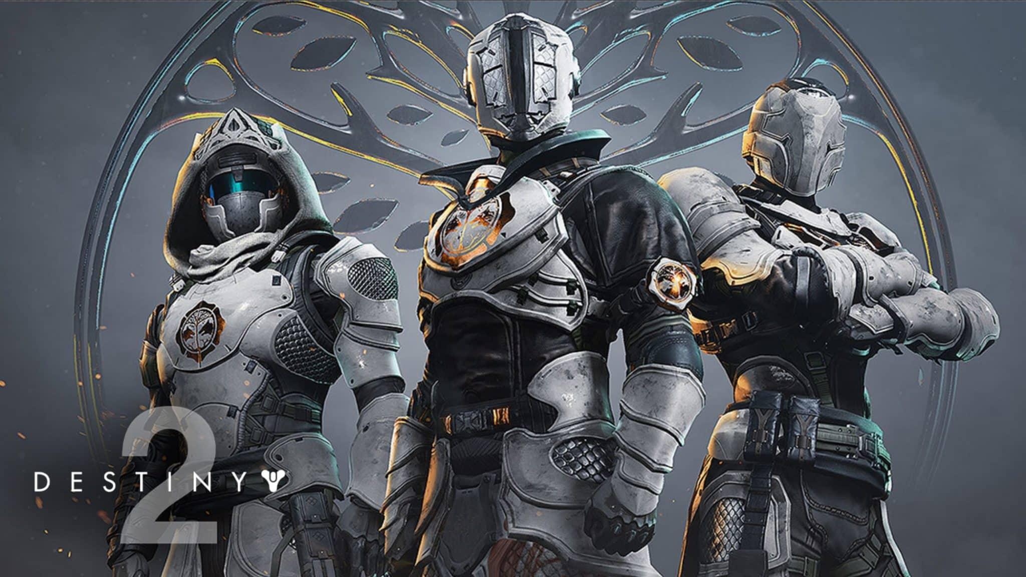 Destiny 2 Iron Banner Rewards List