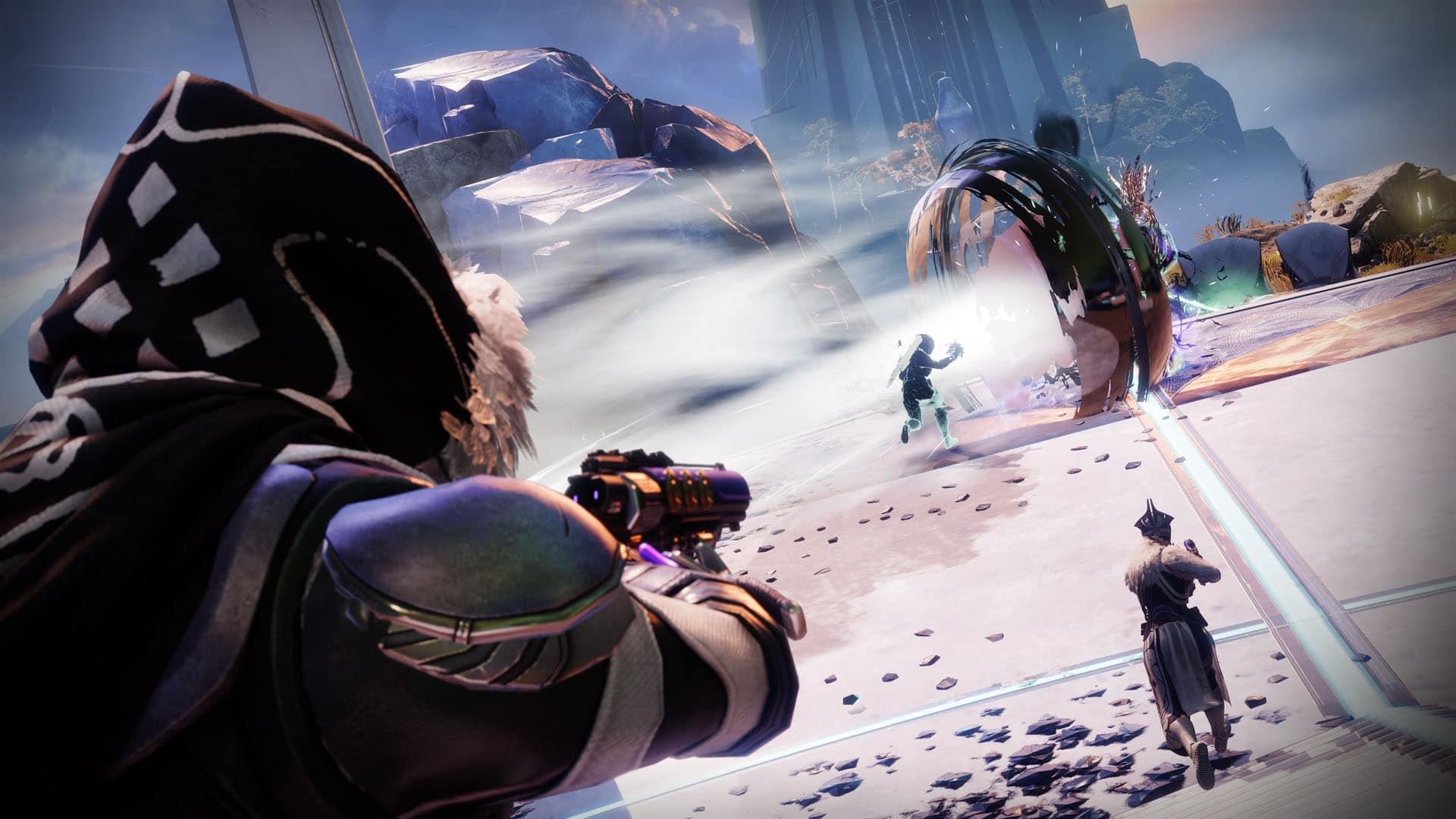 Destiny 2 Update 2.28