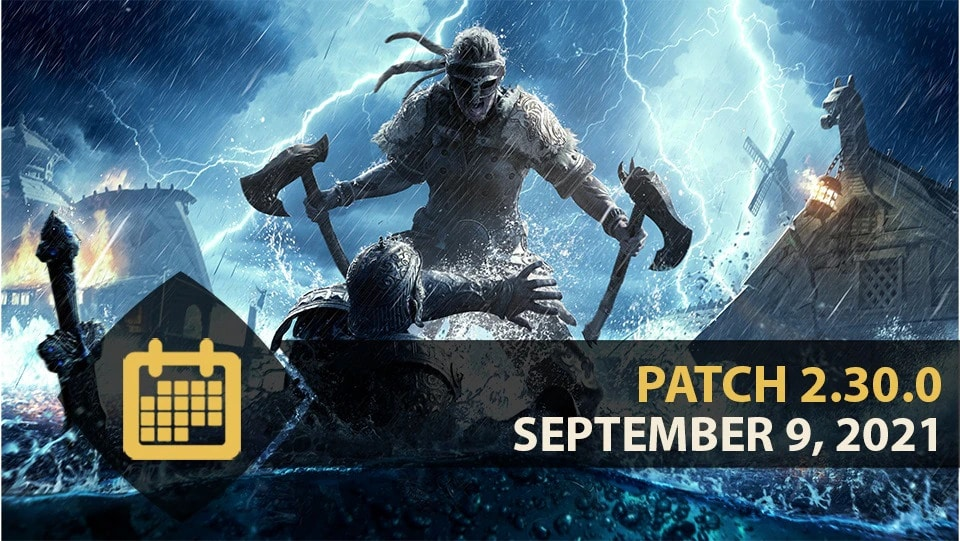 For Honor Update 2.30