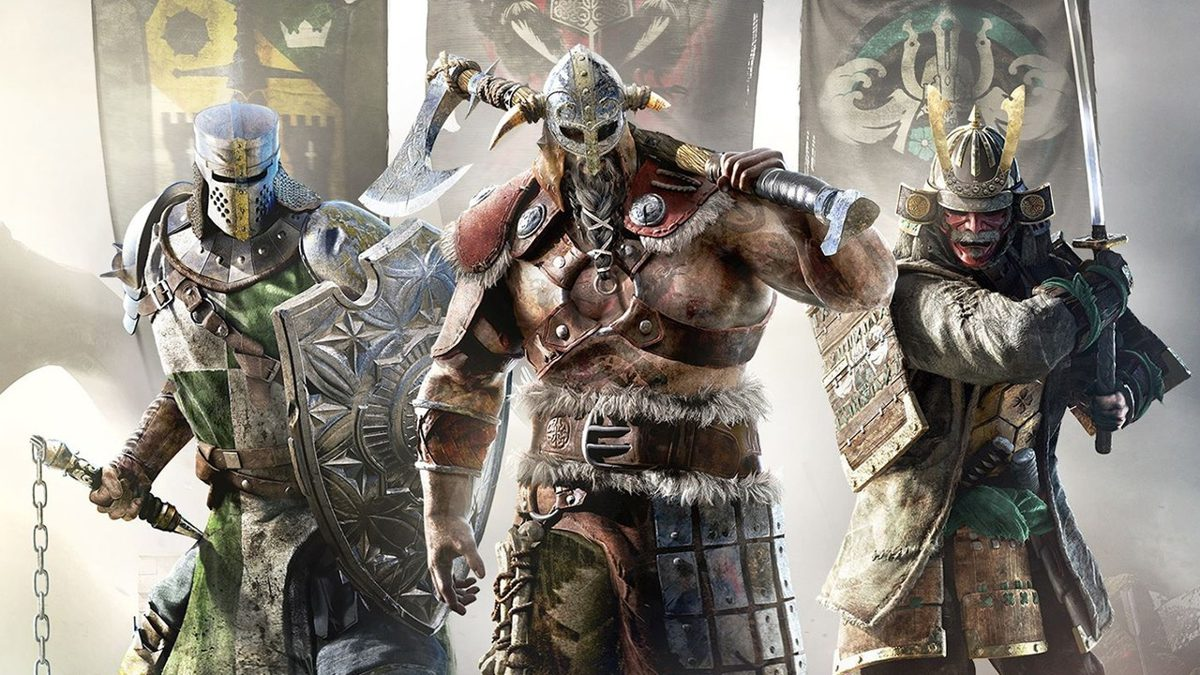 For Honor Y5S3