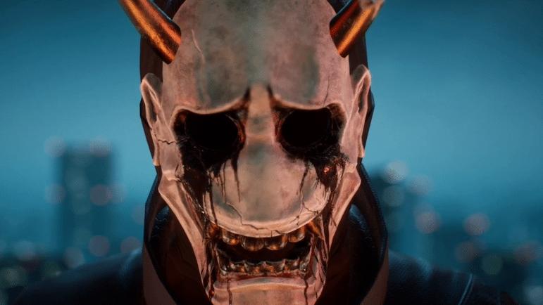 ghostwire: tokyo gameplay trailer