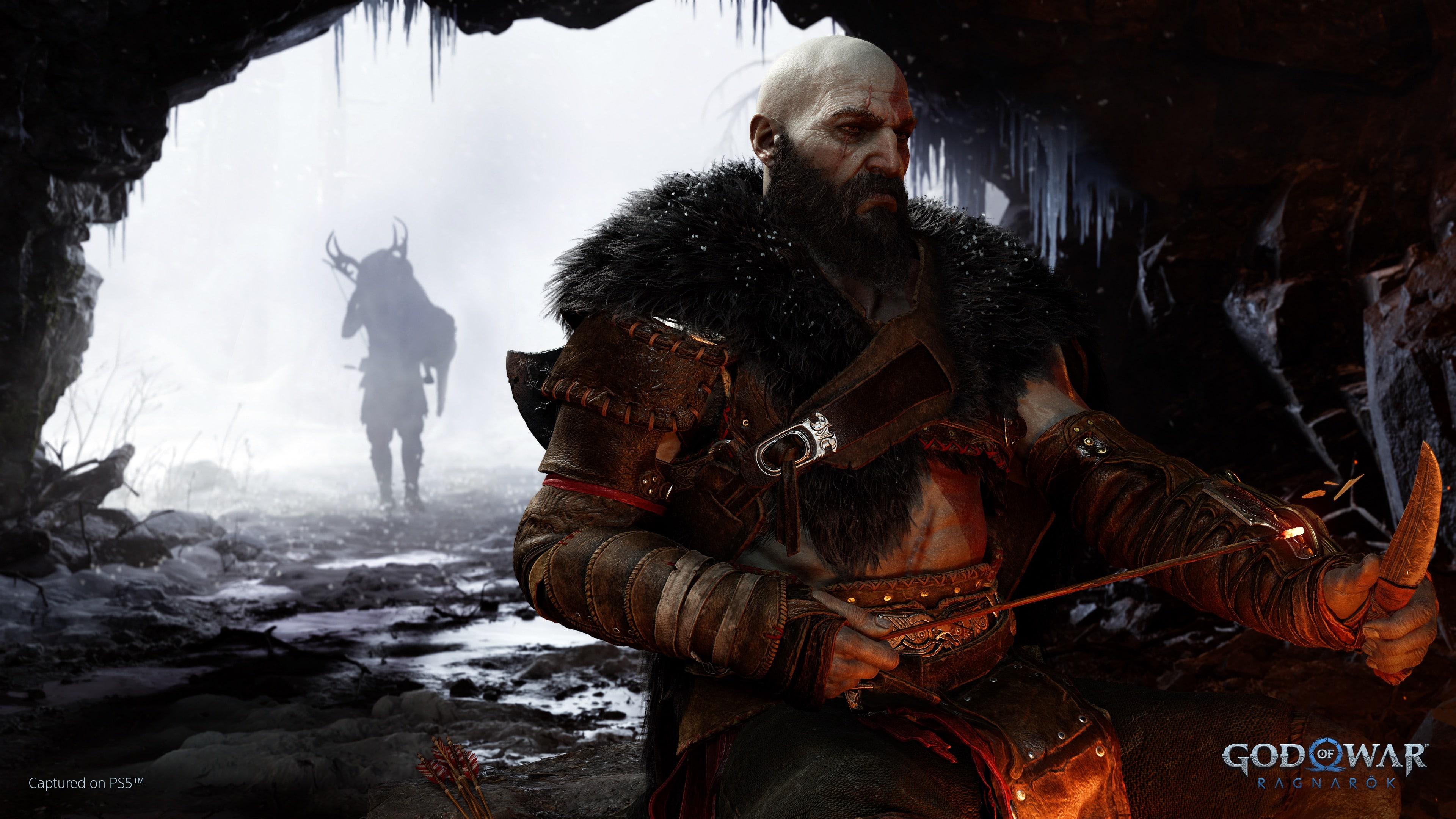 God of War Ragnarok Release