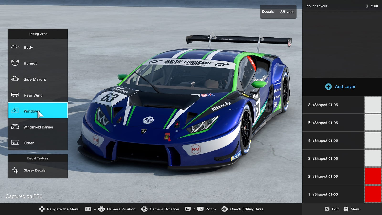 Gran Turismo 7 Campaign
