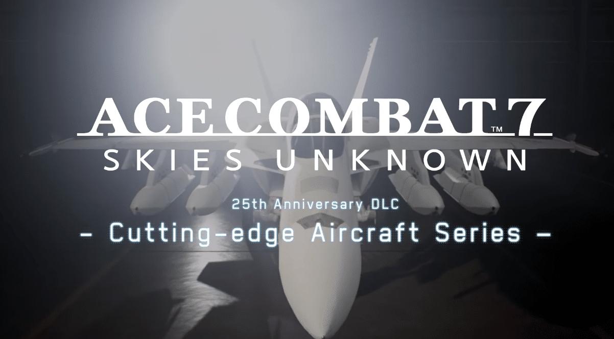 Ace Combat 7 New DLC