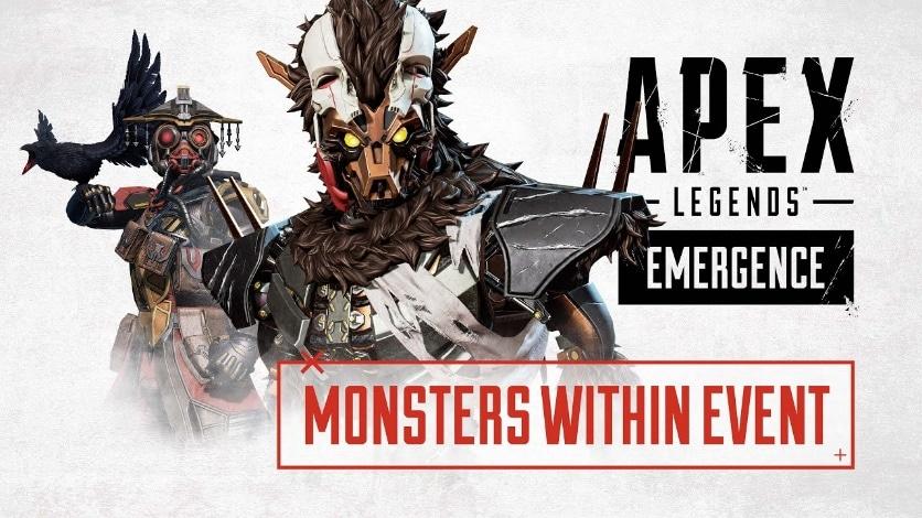 apex legends halloween event