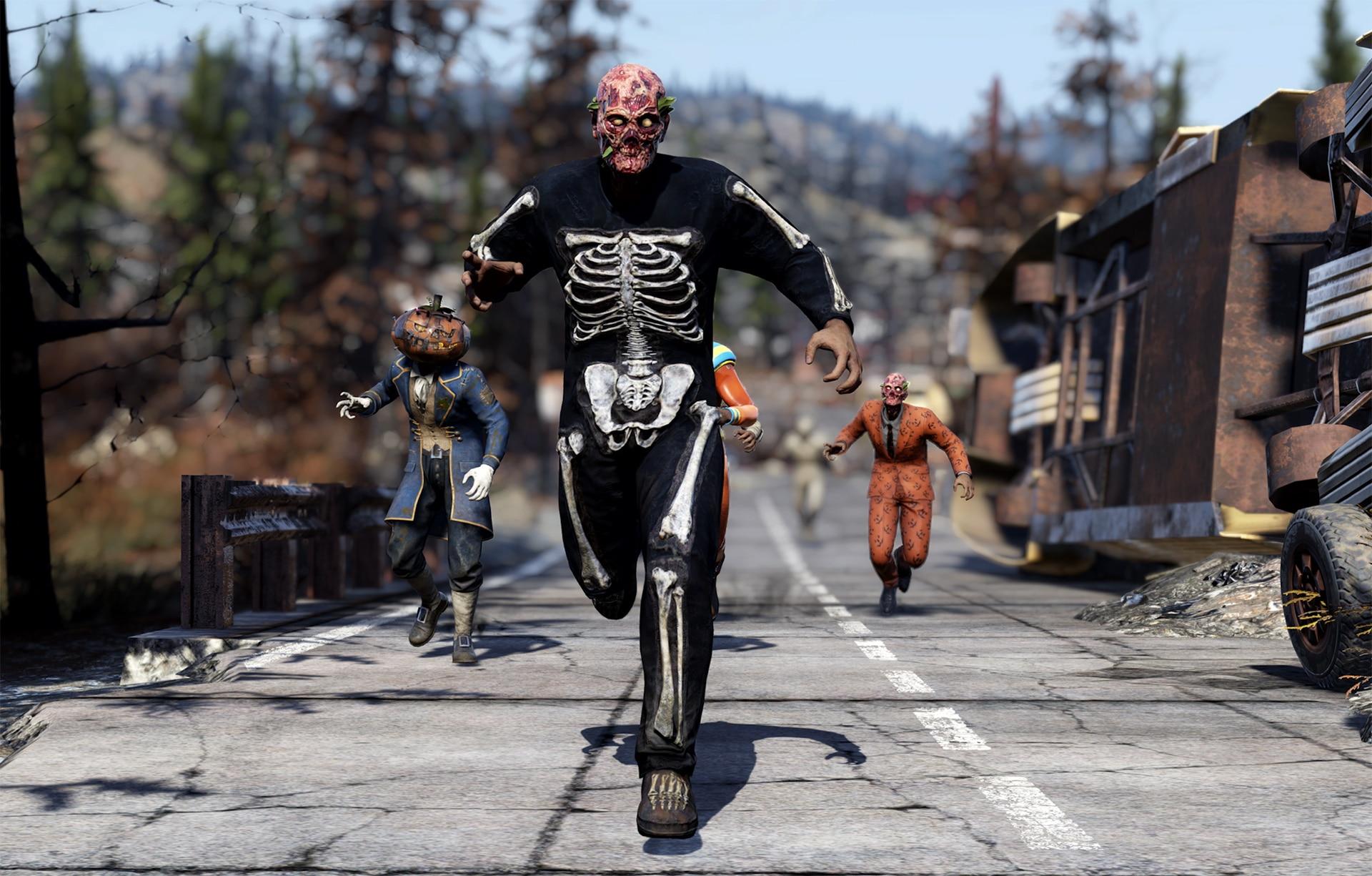 fallout 76 update 1.58