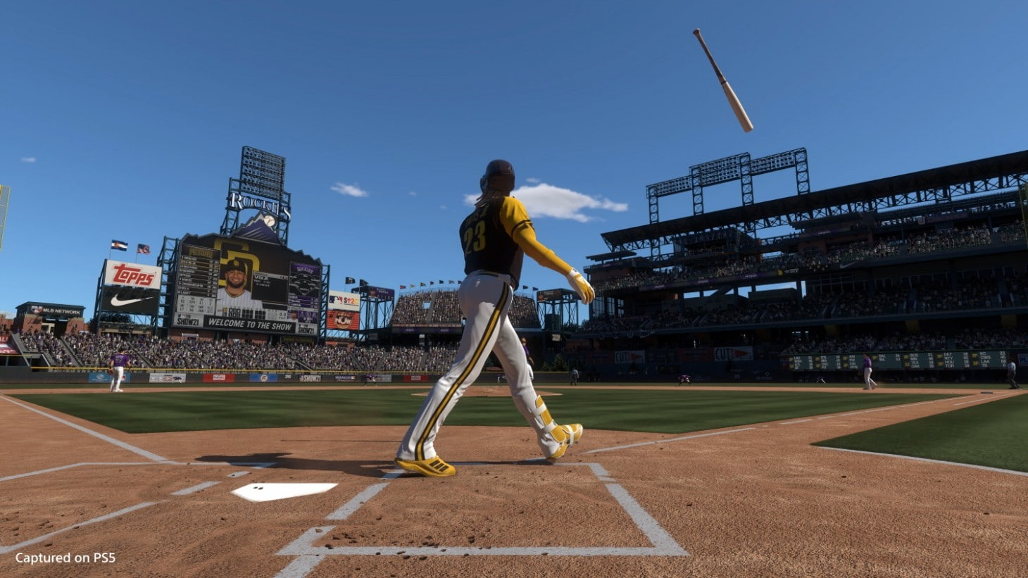 mlb the show 21 update 1.17