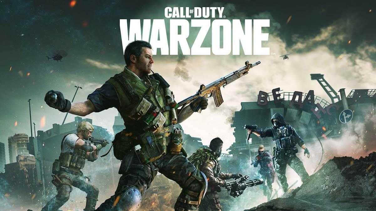 Warzone Update October 18